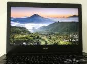 لابتوب أيسر - Core i3 الجيل الرابع  رام 4GB