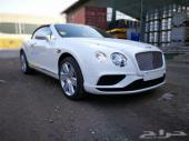 بنتلي كونتيننتال Bentley Continental GT V8