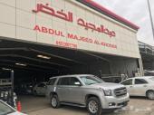 جي إم سي يوكن SLE بدون دبل 2019 لدى معرض عبد المجيد الخضر للسيارات.الرياض الشفاء