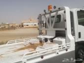 سطحه لنقل السيارات داخل مدينه الرياض