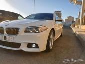 BMW 528i kit m 2016 مخزنة وقمة الروعة والنظاف