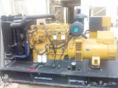 Perkin Diesel Generator