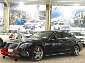 مرسيدس يخت جفالي S400-2014 السعر 190