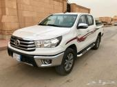 HILUX 44  FOR RENT