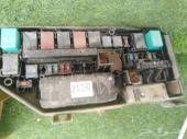 علبة فيوز اكورد من2008 إلى 2012