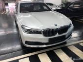 2018 بي أم دبليو BMW 730 iL