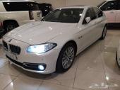 BMW520 LUXURY 2014 تم البيع