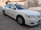 تويوتا كامرى 2011 GLX فل سعودى بحاله ممتازة