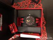 للبيع  ساعة  فيراري اصلية مستعملة ب300 ريال