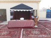 خيمة مناسبات وافراح