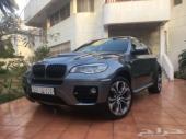 BMW -X6- بي ام دبليو-2013
