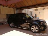 للبيع رينج روفر 2012 سبورت - الرياض