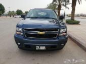 تم البيع تاهو 2008 سعودي دبل مخزن عداد(101)