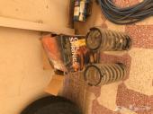 الرياض - تانكي بنزين 850لتر و