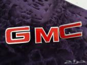علامات شبك GMC