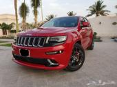للبيع جراند شيروكي jeep srt 2014