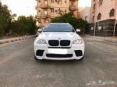 للبيع BMW X6 موديل 2011 رياضي فل الفل