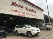 نيسان باترول SE2 نص فل 2019 ب161.000بطاقه لدي معرض عبدالمجيد الخضر الرياض الشفاء