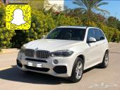 Bmw X5 kit Mpower 2014