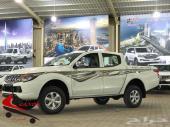 ميتسوبيشي L200 فل كامل 2019 سعودي بسعر 73500