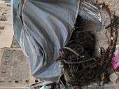 كورلا 2012 تشليح للبيع