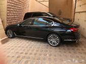 BMW بي ام دبليو 740Li