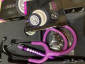 سماعات طبية ( stethoscope  )
