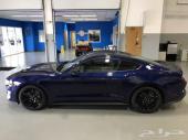 موستنج 2019 GT عداد ديجتال بسعر شامل 194 الف