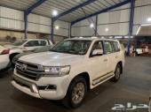 GXR-2-V8 بنزين 2019 سعودي225500(العضيله)
