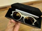 نظارة اصلية مونت بلانك للبيع عاااجلا