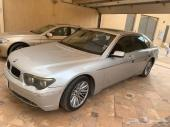 730 BMW 2004