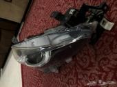 شمعة مازدا3 فل ( يمين )