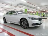 BMW 750 2016 الناغي