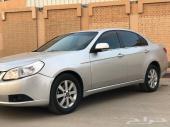 للبييع سيارة ابيكا 2009