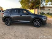 مازدا CX5 2018 AWD فل كامل