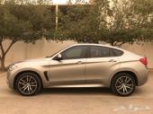 BMW X6 M Power 2015