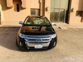 Ford Edg 2014 first use