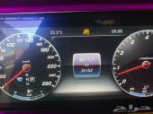 Mercedes-Benz-E400 - مرسيدس بنز E400