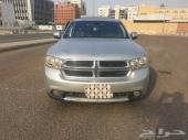 Dodge Durango 2012 full option