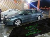 كابريس 2006 Ltz