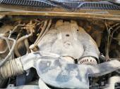 مكينة فورتك 6 لتر للبيع راكبه ع الموتر والقير