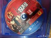 لعبة ريد ديد PS4