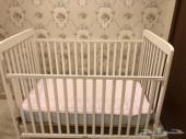 سرير اطفال من سنتر بوينت