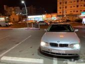 بي ام 745 BMW فل كامل 8 سلندر مجدد مفحوص