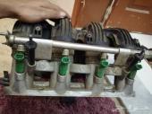 قطع غيار سوناتا 2008 ثلاجة مكينه مع البخاخ