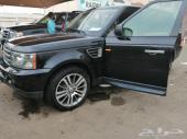 Range Rover 2008 Sports