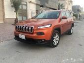 2014 Jeep Cherokee Latitude بانوراما