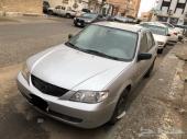مازدا 2004 للبيع