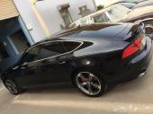 Audi A7 -أودي 2011