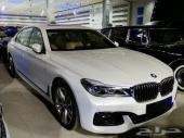 BMW 750LI M 2016 بي ام دبليو 750